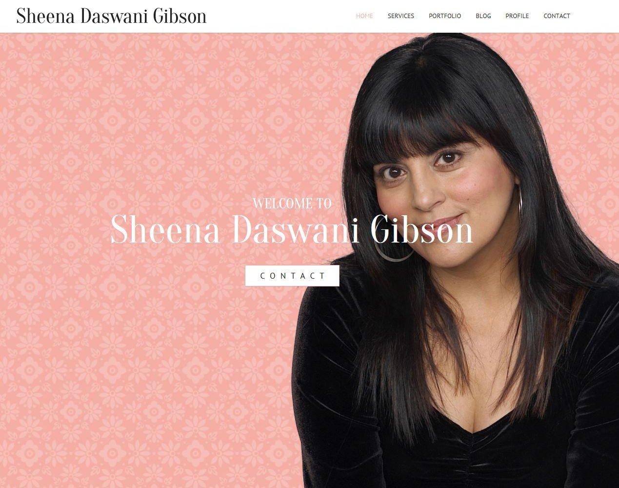 Sheena Daswani Gibson
